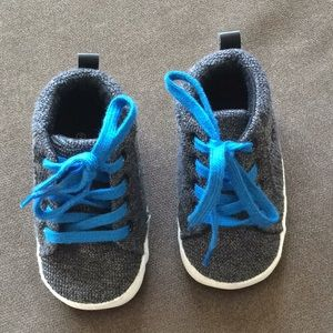 Baby Size 2 Tennis Shoes
